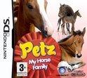 Petz: My Horse Family