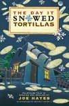 The Day It Snowed Tortillas / El D a Que Nev Tortilla (ebook)