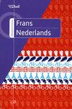 Van Dale Pocketwoordenboek  / Frans-Nederlands