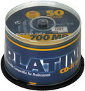 Platinum CD-R 700 MB 50er CakeBox