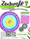 Zentangle 10: Featuring Ideas for Origami & Paper Crafts