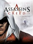 Assassin'S Creed : 001 Desmond