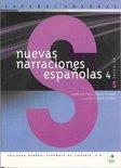 Nuevas Narraciones Espanol 4