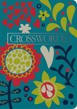 Floral Notebook Crosswords