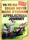 Yo Yo Ma - Appalachian Journey