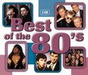 Best Of The 80's -2cd-