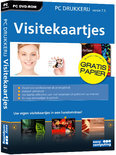 Easy Computing PC Drukkerij Visitekaartjes 7.5