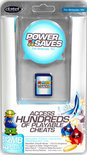 Datel Powersaves 512 MB SD Kaart Wii