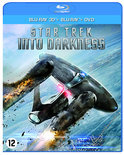 Star Trek Into Darkness (3D Blu-ray)