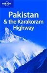 Lonely Planet Pakistan & Karakoram Highway