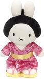 Nijntje Japans Meisje 23cm- Knuffel