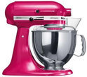 KitchenAid Artisan Keukenmachine 5KSM150PSERI - Frambozenijs