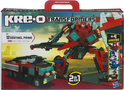 Kre-O Transformers Sentinel Prime