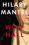 Wolf Hall / druk Heruitgave