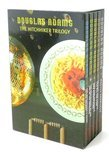 The Hitchhiker's Guide to the Galaxy - 5 book set