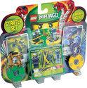 LEGO Ninjago Beginnersset - 9579