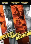 Never Back Down (Import)