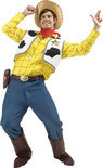 Woody UK size: STD