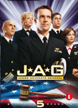 JAG - Seizoen 5