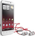 HTC Sensation XL - met Beats audio - Wit