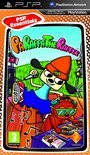PaRappa The Rapper - Essentials Edition