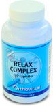 Orthovitaal Relax Complex  - 60 Capsules -Voedingssupplement