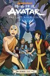 Avatar: The Last Airbender - The Search (Part 2)