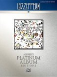 Led Zeppelin -- III Platinum Bass Guitar: Authentic Bass Tab