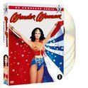 Wonder Woman - Seizoen 2 (4DVD)