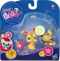 Littlest Pet Shop Verzameldiertjes
