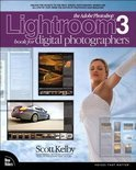 Adobe Photoshop Lightroom 3 Book for Digital Photographers, The
