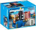 Playmobil Vorklift - 5257