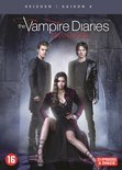 The Vampire Diaries - Seizoen 4