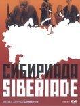 Siberiada (3DVD)