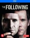 The Following - Seizoen 2 (Blu-ray)