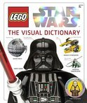 Lego Star Wars: The Visual Dictionary [With Mini Figure]