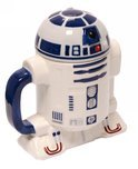 Star Wars R2-D2 3D Mok