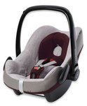 Maxi-Cosi Pebble - Autostoelhoes - Cool Grey