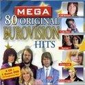 80 Original Mega Eurovision Hits