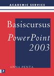 Basiscursus Powerpoint 2003