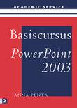 Basiscursus PowerPoint 2003