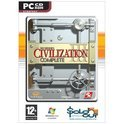 Civilization 3 Complete (+ Play The World + Conquests Add-On)