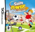 Sam Power Footballer /NDS