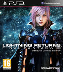 Lightning Returns, Final Fantasy XIII (Benelux Edition)  PS3