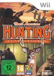 North American Hunting + Rifle Gun