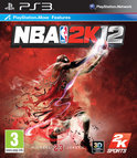 NBA Basketball 2k12