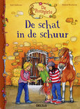 De Ponygirls - De schat in de schuur