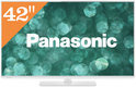 Panasonic TX-L42E6EW - LED TV - 42 inch - Full HD - Internet TV