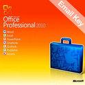 Microsoft Office Microsoft Office Professional 2010 | OEM | 32/64 bits | Download + Licentie | Installatietaal naar keuze