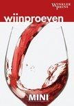 MINI WP Wijnproeven